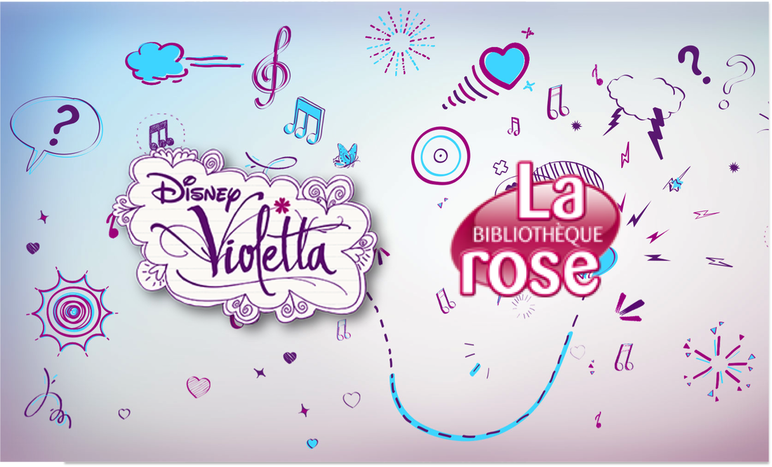 Livre Disney Channel Direct
